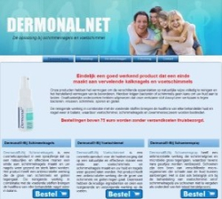 dermonal
