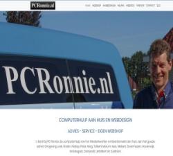 pcronniewebsite